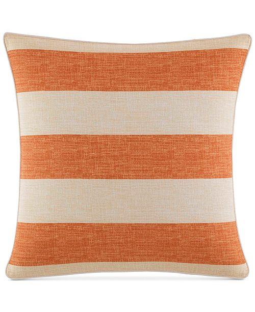 Tommy Bahama Home Tommy Bahama Palmiers 40 X 40 Decorative Pillow Custom Tommy Bahama Decorative Pillows