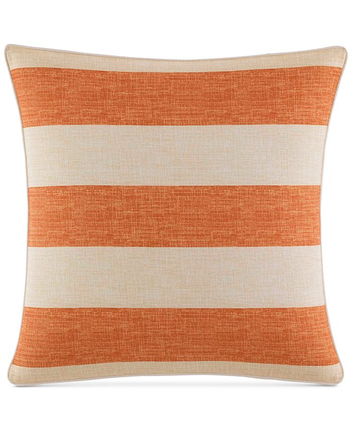 """Tommy Bahama Home - Palmiers 18"""" x 18"""" Decorative Pillow"""