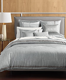 Hotel Collection Muse King Duvet Cover, Created for Macy's