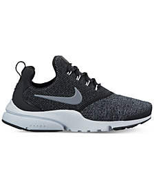 Nike Women's Presto Ultra SE Running Sneakers from Finish Line