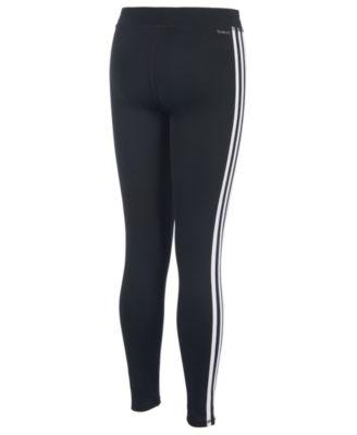 Essentials Girls Full-Length Active Legging