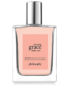 philosophy Amazing Grace Ballet Rose Eau de Toilette, 2-oz.