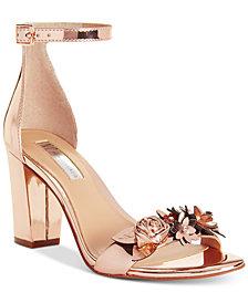 I.N.C. Kacee Dress Sandals, Created for Macy's