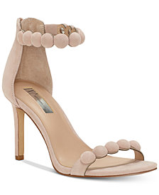 I.N.C. Women's Gabbye Two-Piece Sandals, Created for Macy's