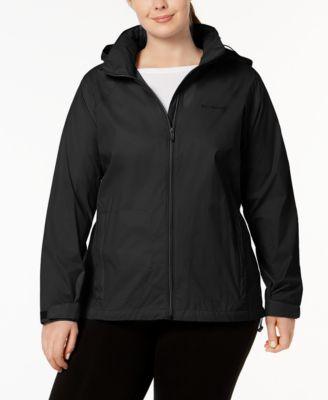 31612cbabb0f4 Columbia Plus Size Switchback III Jacket   Reviews - Women - Macy s