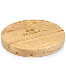 Picnic Time Seattle Seahawks Circo Cutting Board