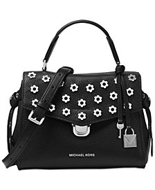 MICHAEL Michael Kors Bristol Top-Handle Small Satchel