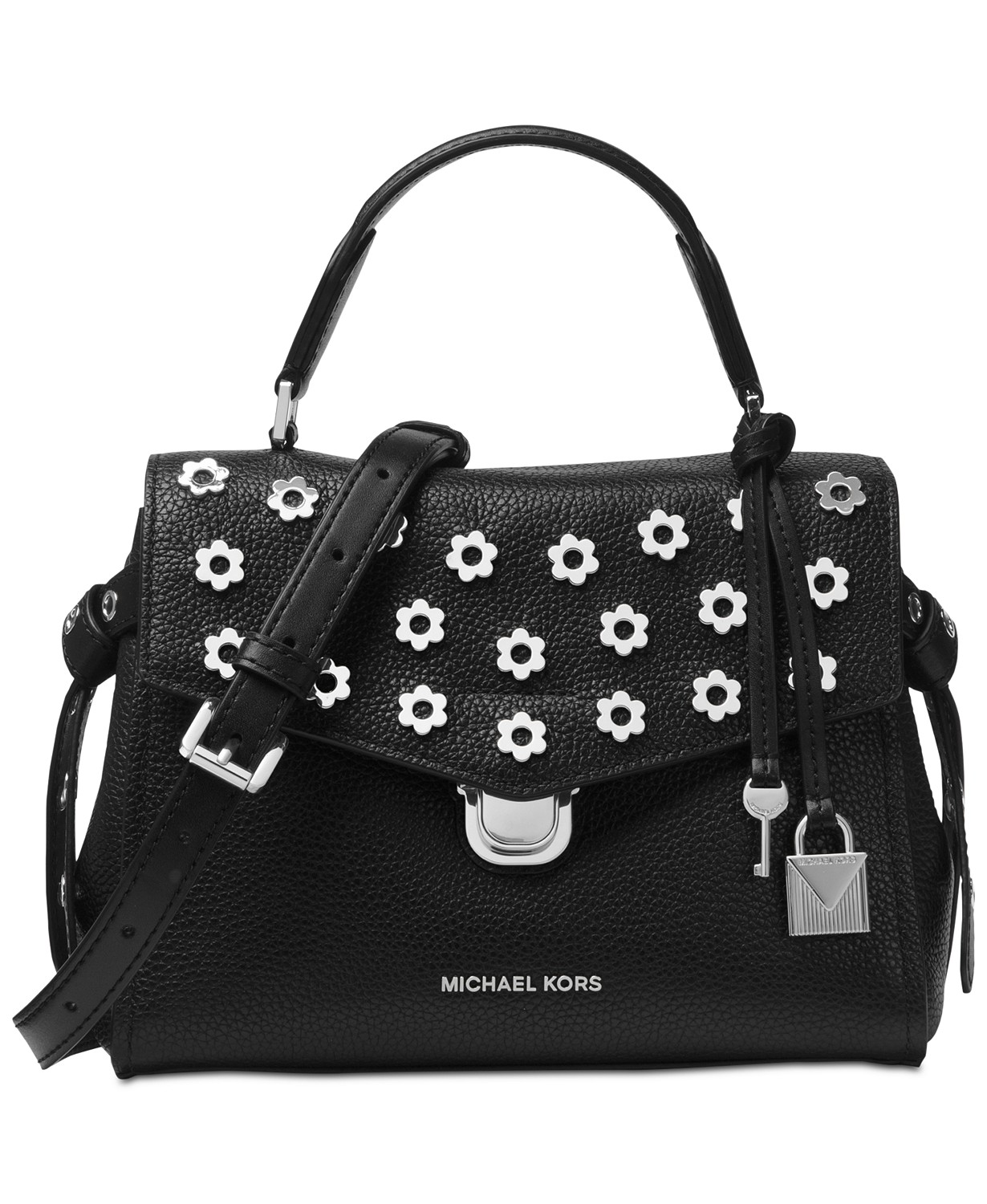 Michael Kors Bristol Top-Handle Small Satchel