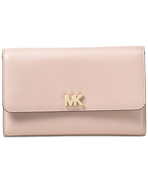 ed9a902c3f8e Michael Kors Medium Multi-Function Wallet & Reviews - Handbags ...