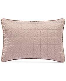 "Waterford Gwyneth 12"" x 18"" Breakfast Decorative Pillow"
