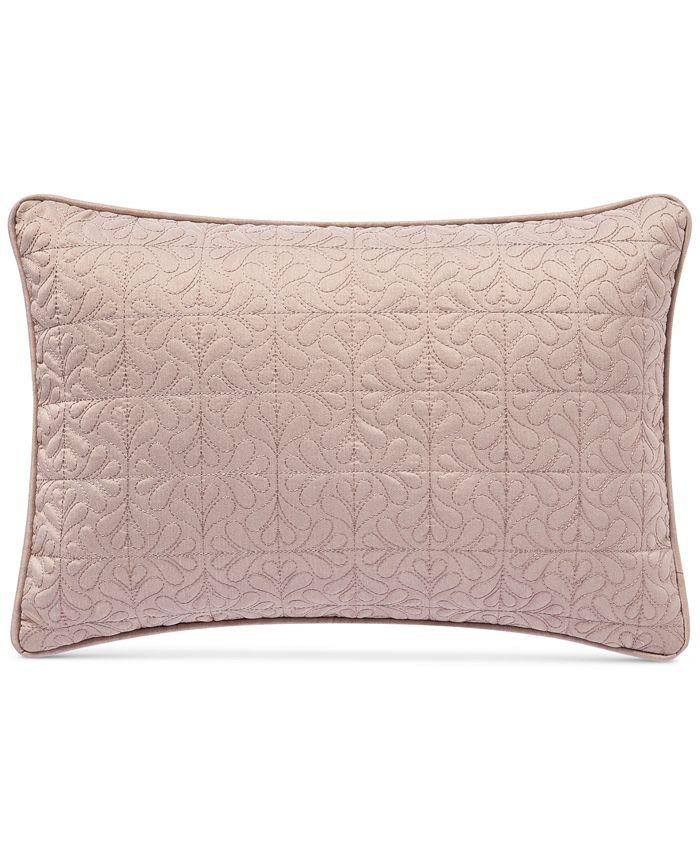 "Waterford - Gwyneth 12"" x 18"" Breakfast Decorative Pillow"