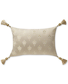 "Waterford Annalise  12"" x 18"" Breakfast Decorative Pillow"