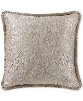 "Landon 18"" Square Decorative Pillow"