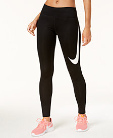 Nike Power Essential Compression Running Leggings