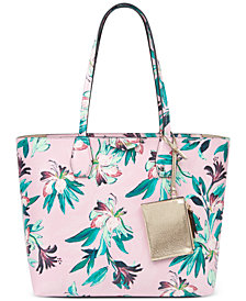 Nine West Caden Extra-Large Tote
