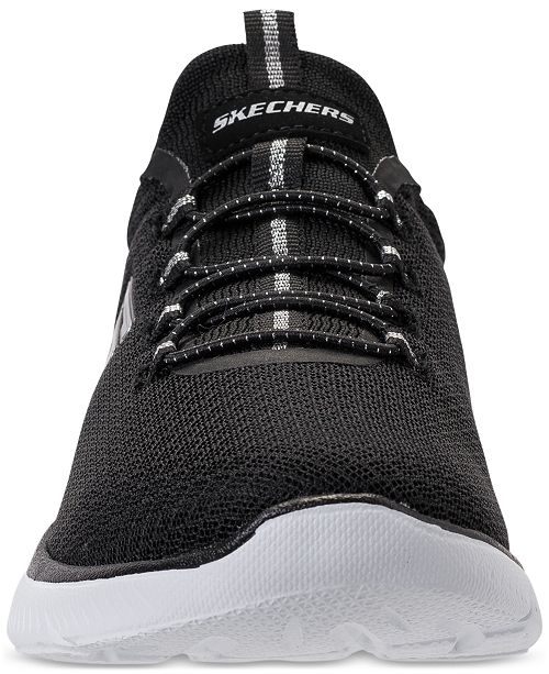 c90035e7a0 ... Skechers Women's Summits Wide Width Athletic Sneakers from Finish ...