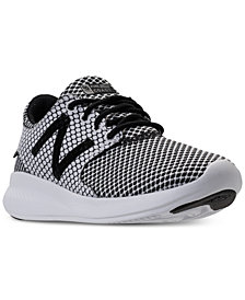 New Balance Little Boys' FuelCore Coast v3 Running Sneakers from Finish Line