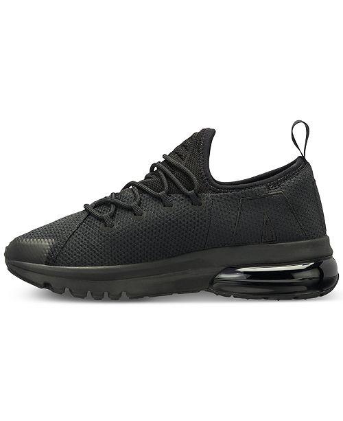 Nike. Big Boys  Air Max Flair 50 Running Sneakers from Finish Line. 1  reviews. main image  main image  main image ... 32bcb0e6cd16