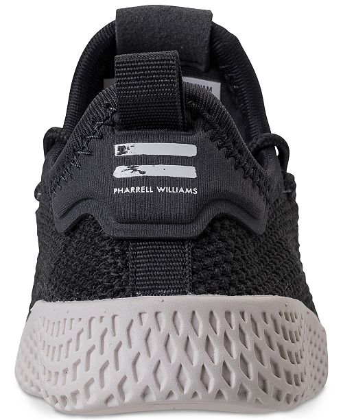 2425985ed ... adidas Toddler Boys  Originals Pharrell Williams Tennis HU Casual  Sneakers from Finish ...