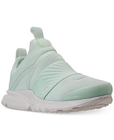 Nike Big Girls' Presto Extreme SE Running Sneakers from Finish Line
