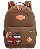 Superdry Men's Oatman Backpack