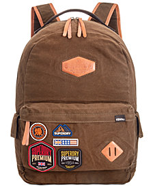 Superdry Men's Oatman Backpack