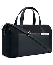 Receive a Complimentary Duffel Bag with any large spray purchase from the Issey Miyake Men's fragrance collection