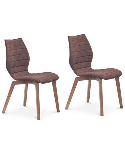 Belan Dining Chair (Set Of 2), Quick Ship