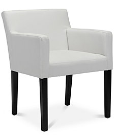 Esmie Dining Chair, Quick Ship