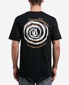 Volcom Men's Comes Around Logo T-Shirt