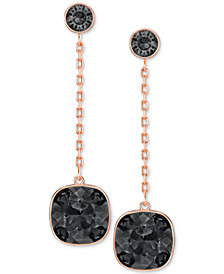 Swarovski Crystal Chain Earring Jackets
