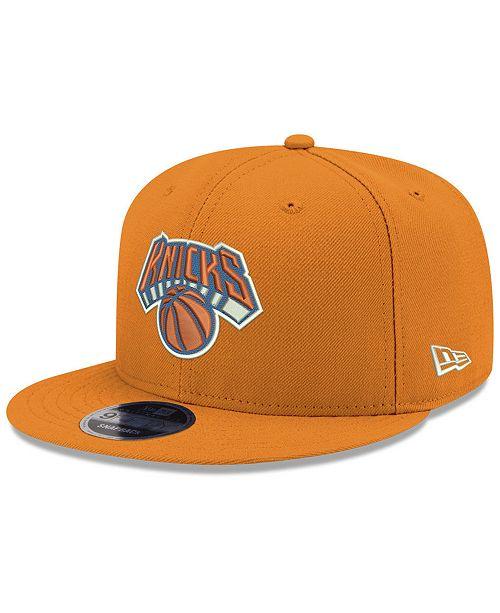 premium selection fe4d7 d3769 ... Snapback Cap  New Era Boys  New York Knicks Basic Link 9FIFTY Snapback  ...