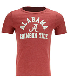 Retro Brand Alabama Crimson Tide Dual Blend T-Shirt, Toddler Boys