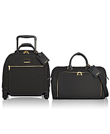 Tumi Larkin Luggage Collection