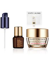 Only $10 gift with your Estee Lauder Double Wear Stay in Place Foundation purchase