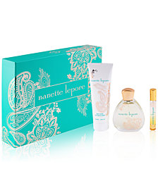 Nanette Lepore 3-Pc. Gift Set