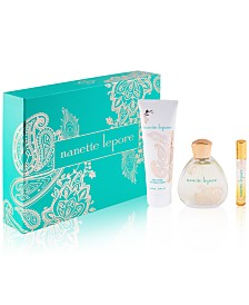 Nanette Lepore 3-Pc. Gift Set, A $140 Value