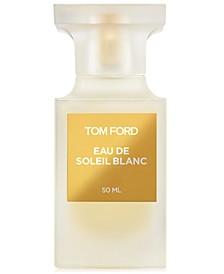 Eau de Soleil Blanc Eau de Toilette Spray, 1.7 oz.