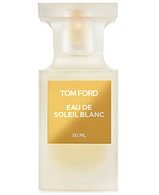 Tom Ford Eau de Soleil Blanc Eau de Toilette Spray, 1.7 oz.