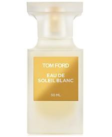 Tom Ford Eau de Soleil Blanc Eau de Toilette Spray, 1.7 oz.