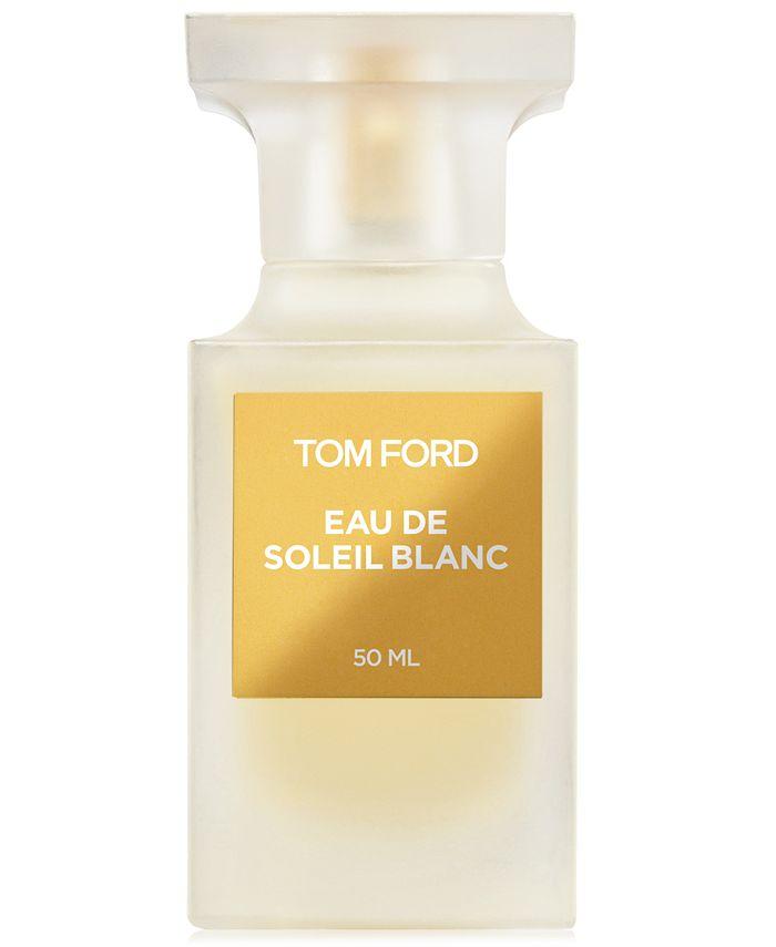 Tom Ford - Eau de Soleil Blanc Fragrance Collection