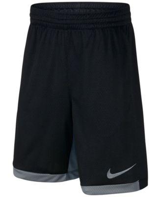 f35f654361d3e Big Boys Dri-FIT Trophy Training Shorts. Nike