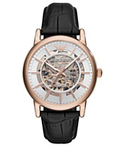 f44cc95d8f00 Emporio Armani Watches at Macy s - Emporio Armani Watch - Macy s