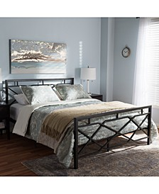 Furley Bed Collection, Quick Ship