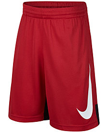 Nike Dri-FIT Training Shorts, Big Boys