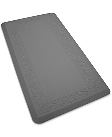 "SensorGel 20"" x 48"" Gel-Infused Anti-Fatigue Kitchen Mat"
