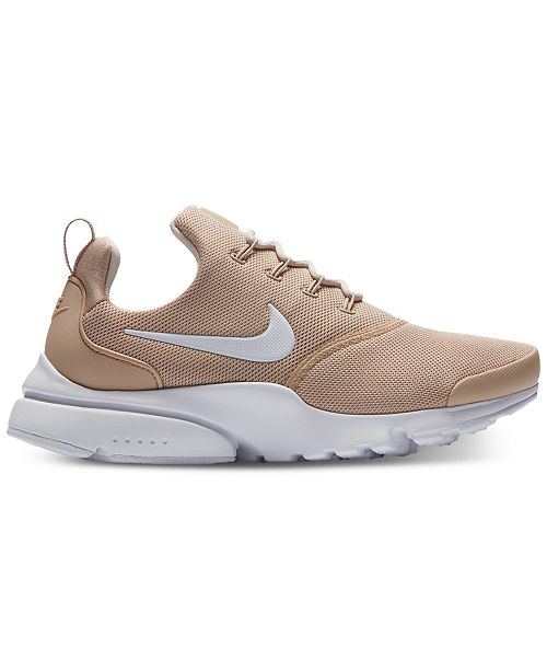quality design 38965 5ebc0 ... Nike Women s Presto Fly Running Sneakers from Finish ...