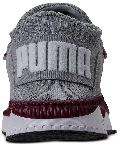 the best attitude 9ca56 23176 ... Puma Men s Puma Tsugi Shinsei Nocturnal Casual Sneakers from Finish ...