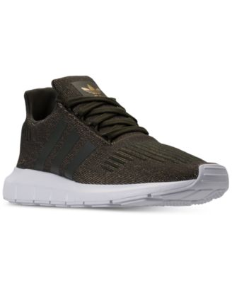 adidas Women\u0027s Swift Run Casual Sneakers from Finish Line