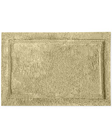 "Grund® Asheville Series 21"" x 34"" Organic Cotton Bath Rug"